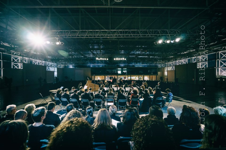 Concierto de Música Clásica – I Mesías Participativo Ibiza 02.12.17